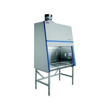 生物安全柜,热电,B2 4英尺型,1316,内部尺寸:653~742x1232x648mm