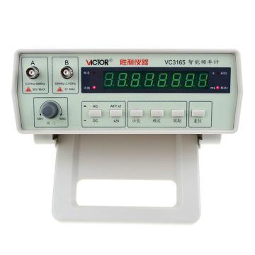 胜利/VICTOR VC3165频率计