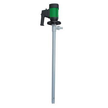 标博/biaobo HD-PP PP工程塑料电动插桶泵,调速普通电机