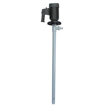 标博/biaobo HD-PP-Ex PP工程塑料电动插桶泵,调速BT4防爆电机