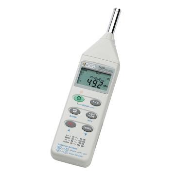 CHAUVIN ARNOUX/CA 声级计,30至130dB,带存储,C.A 834