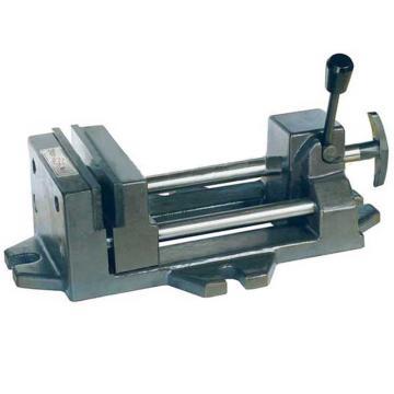 金丰 钻床用快动夹具Q19K100,钳口开度102mm