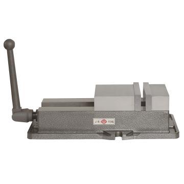 金丰 铣床用精密平口钳QM16125固定,角固式平口钳固定系列,不带底座