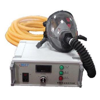 海安特 储能型动力送风式长管呼吸器,10长管,HAT30109