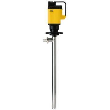 LUTZ 0150-004/0004-087/0204-401C 不锈钢316气动插桶泵