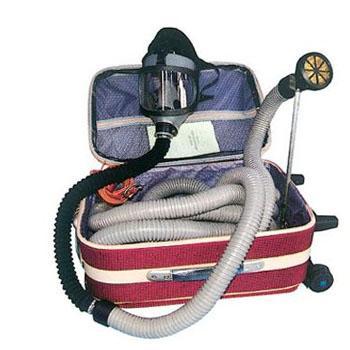 海安特 自吸式长管呼吸器,头戴式,HAT30111