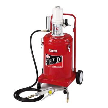 富泽/FUGIMAKU MO-90 3.5:1气动机油桶泵