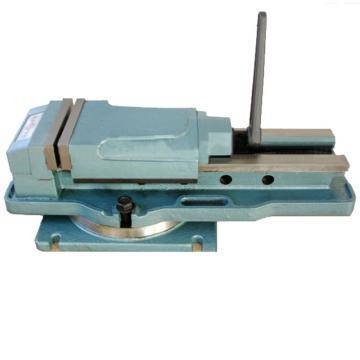 金豐 機用平口鉗QY150,鉗口開度320mm
