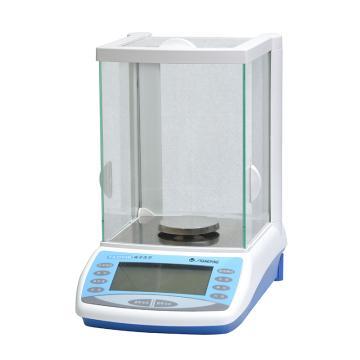 电子分析天平,220g/0.1mg,精科天美,FA2204B