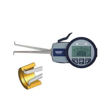 沃戈耳 VOGEL 数显内卡规,5-25mm(IP63)、H 0.6(0.6mm测头),24 031111