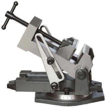 金丰 正弦平口钳ZX160,钳口开度180mm