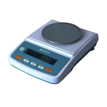 电子天平,YP1001N,1000g/0.1g,菁海