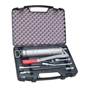 MATO 3033040 压杆式黄油枪套装,含硬管、软管、延长管