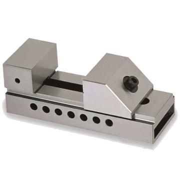 征宙 精密工具平口钳QKG100,钳口宽度(B)100mm,长度(L)245mm