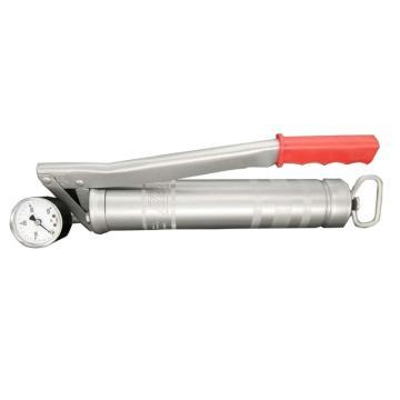 "MATO 3052690 压力计量黄油枪,螺纹R1/8"",不带附件"