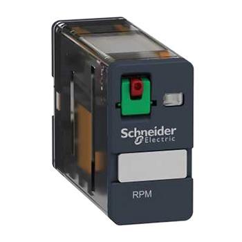 施耐德Schneider 中间继电器,RPM11P7(10的倍数订货)