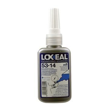 乐赛尔螺纹密封胶,LOXEAL 53-14,250ml