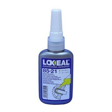 乐赛尔 螺纹锁固密封胶,LOXEAL 85-21,50ml