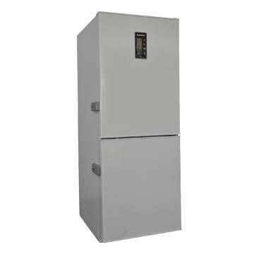 冷藏冷冻保存箱,澳柯玛,冷藏:2-8℃,冷冻:-10~-26℃,总容积:208,澳柯玛,YCD-208
