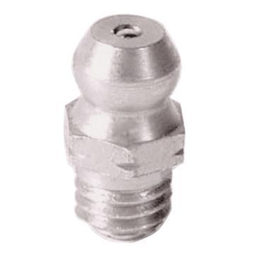 MATO 3281205 塔形直油嘴,螺纹M10x1,不锈钢304,10pcs/盒