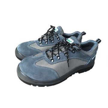 EHS 低帮运动款安全鞋,ESS1611-42(售完即止),防砸防静电 灰色