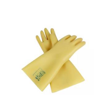 代尔塔DELTAPLUS 绝缘手套,207004-9,30KV