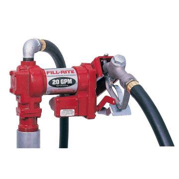 FILL-RITE FR4410 直流电动燃油输送泵