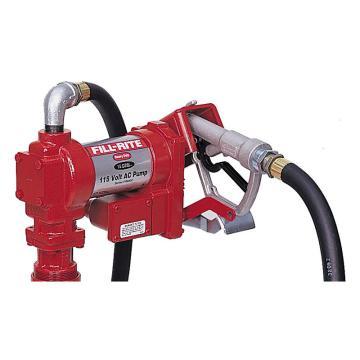 FILL-RITE FR1210C 直流电动燃油输送泵