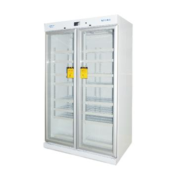 药品阴凉箱,温度8-20℃;湿度35-75%,澳柯玛,YC-1006Q阴凉箱