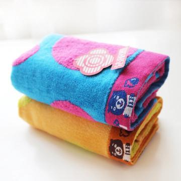浮雕割绒毛巾 74*34cm 100g