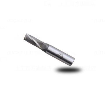 高钴钢直柄键槽铣刀,Φ6(短系列)