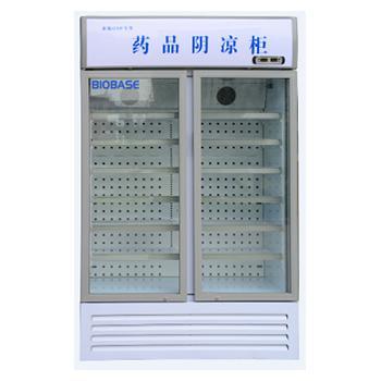 阴凉柜,660L,博科