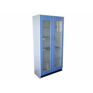 全木器皿柜,900×450×1800mm