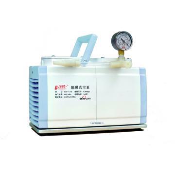 隔膜真空泵,GM-2,津腾