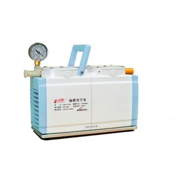 隔膜真空泵,GM—0.5A,津腾
