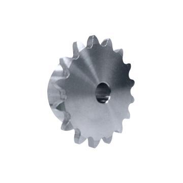 正盟  50B碳钢链轮  标准底孔  DL50B25-S-16
