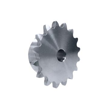正盟  60B碳钢链轮  标准底孔  DL60B26-S-18