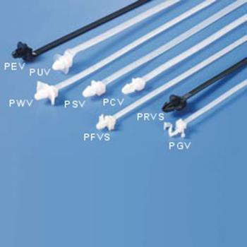 凯士士 插鞘式扎线带, PWVS-100