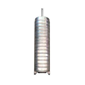 南方泵业 内芯,泵型号CDH20-17