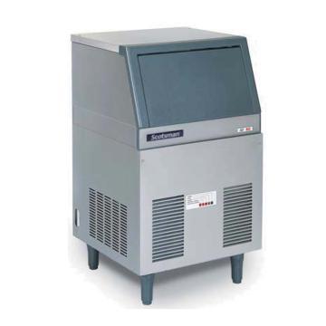 Scotsman制冰机,雪花冰,最大日产冰量:73KG,AF80 AS