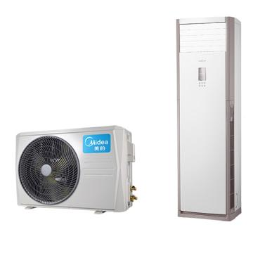 美的 2匹冷暖变频柜机空调,冷静星,KFR-51LW/BP2DN1Y-PA400(B3)E,三级能效