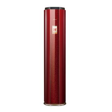 美的 2匹冷暖变频柜机空调,尊行,KFR-51LW/BP3DN1Y-YA100(B1),一级能效,区域限售