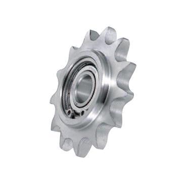 正盟  C型单轴承惰轮,不锈钢  DLCS35-16-10