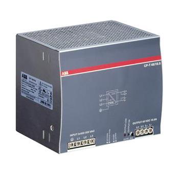 ABB 开关电源,CP-T 48/10.0