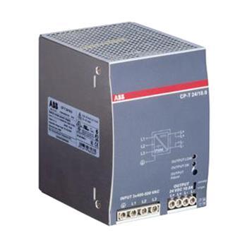 ABB 开关电源,CP-T 24/10.0