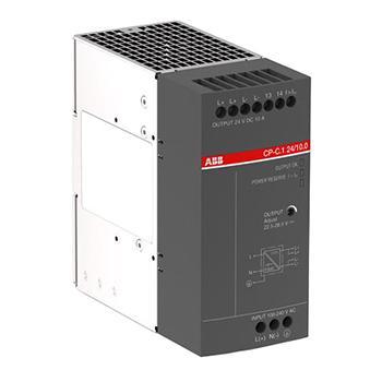 ABB 开关电源,CP-C.1 24/10.0