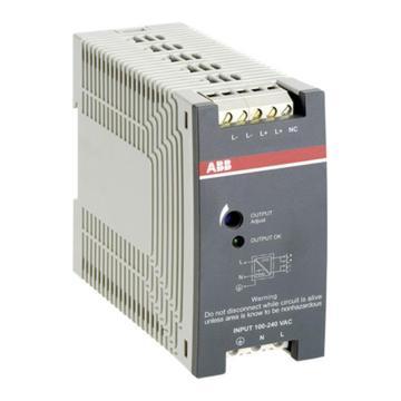 ABB 开关电源,CP-E 48/1.25