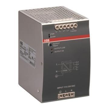 ABB 开关电源,CP-E 24/10.0
