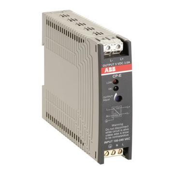 ABB 开关电源,CP-E 24/0.75