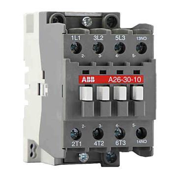 ABB 接触器,A26-30-10(AC220-230V50HZ/AC230-240V60HZ)
